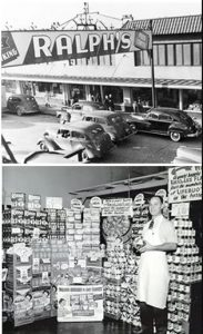 Stormans thriftway Historic-Photo