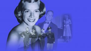 Tenderly, the Rosemary Clooney Musical based on the life of Rosemary Clooney @ State Theater