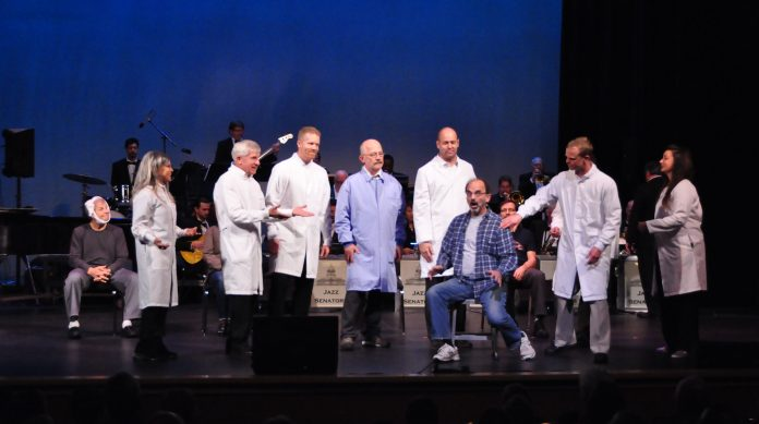 Volunteer Thurston County Union-Gospel-Mission-Dental-Clinic-Benefit-Show