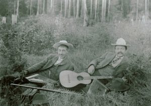bluegrass-from-the-festival-Ben-Booth-and-John-Sells