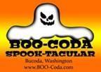 BOO-Coda Haunted House @ Bucoda Haunted Gym