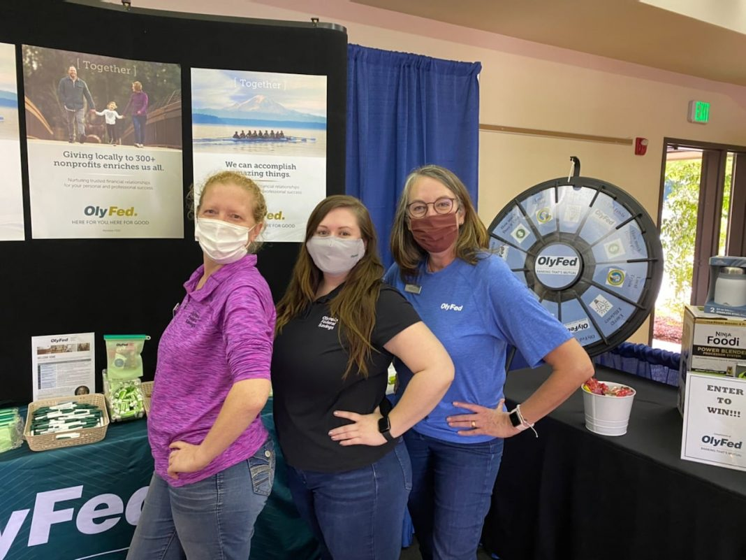 Olympia Federal Savings OlyFed-OMB-Home-Show-2021
