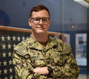US Navy neely-nicholas
